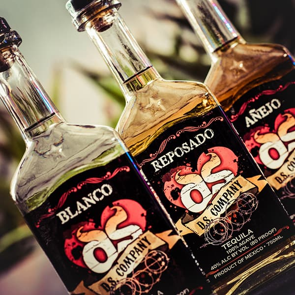 DS Company Tequila
