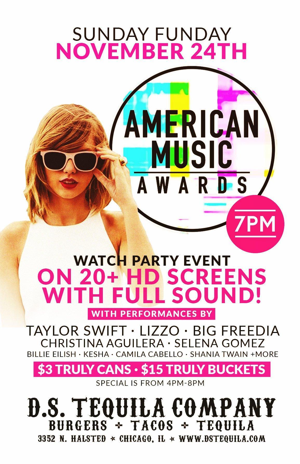american-music-awards-2019