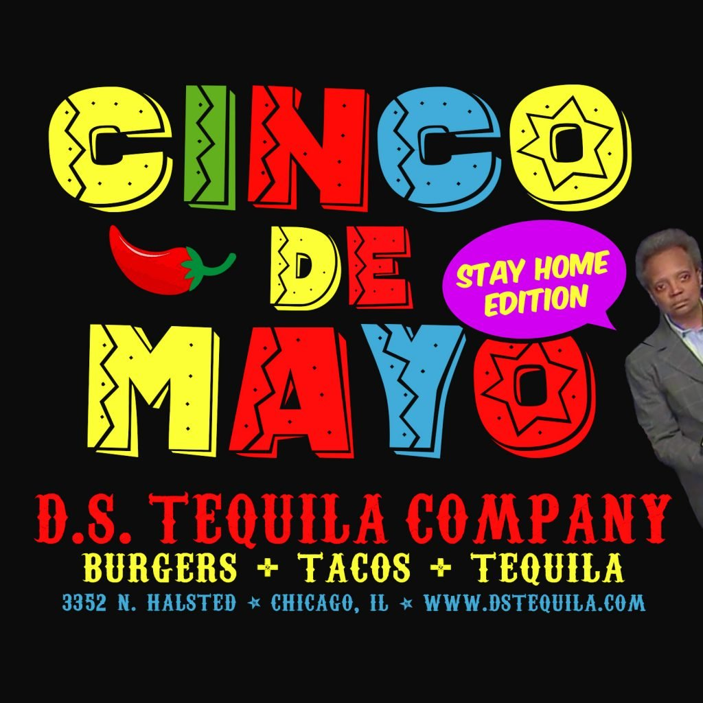 Cinco De Mayo 2020 – Square