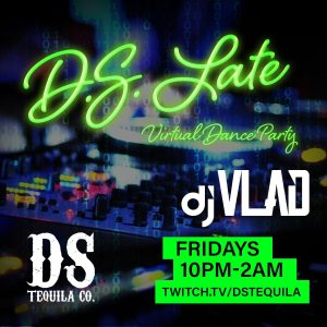 DS Virtual Late